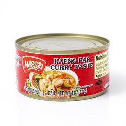 Kaeng Par Curry Paste (Yellow Curry)