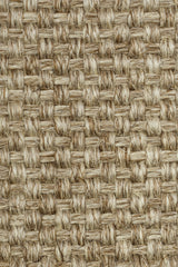 Chicago - Beige sisal vloerkleed - Wool & Wire