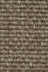 Chicago - Ecru sisal vloerkleed - Wool & Wire