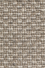 Shiraz - Ecru sisal vloerkleed - Wool & Wire