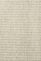 Perth - Beige wollen vloerkleed - Wool & Wire
