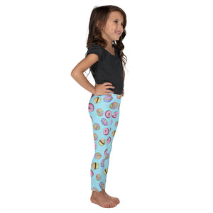 Load image into Gallery viewer, Sugar Cravings, Doughnuts and Cupcakes, Toddler/Kid's Leggings