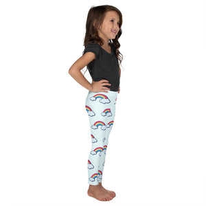 Rainbows, Toddler/Kid's Leggings