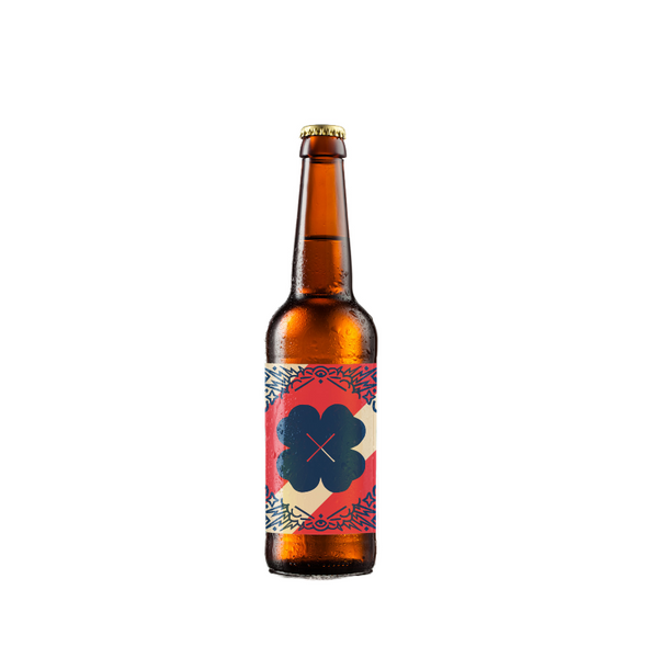Birra Apollo (Golden Ale Gluten Free) - 330 ml