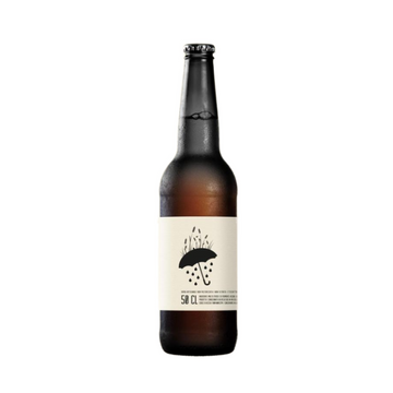 Birra GLU (Golden Ale) - 500ml | GLUTEN FREE