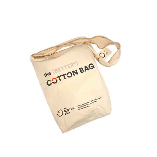 The (Better) Cotton Bag