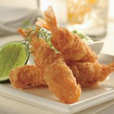 Japanese Style Panko Crumb Prawns 500g Moorcroft Seafood Home Delivery