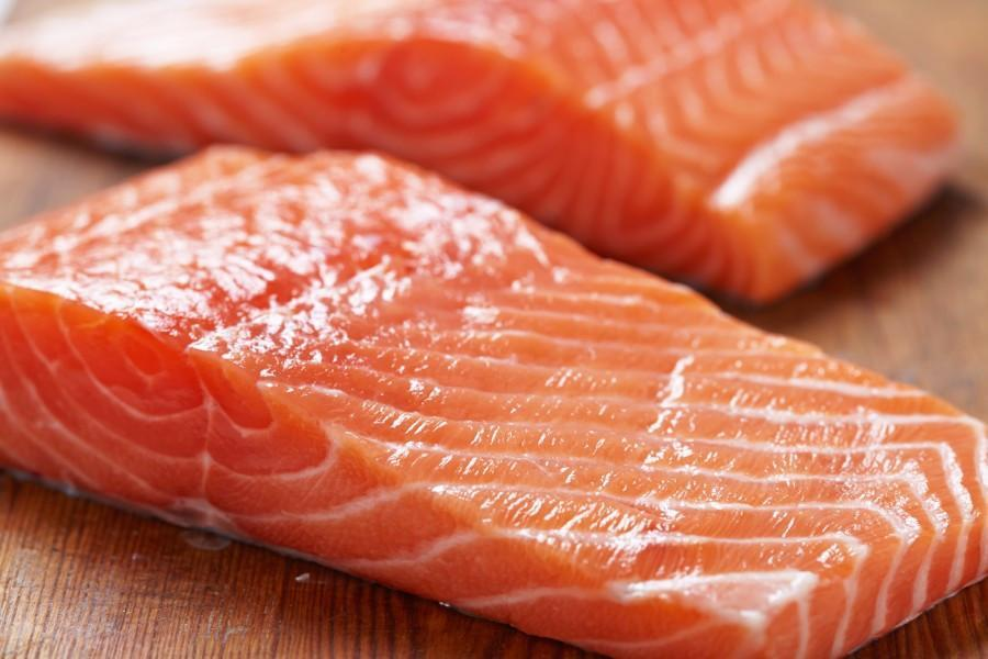 Sea Trout portions Moorcroft Seafood Home Delivery