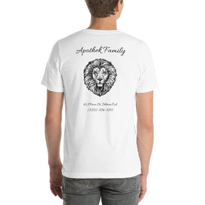 Short-Sleeve Family T-Shirt