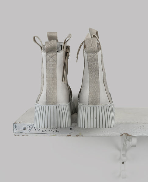 Bamba 2 High-Top Sneakers