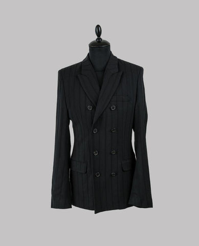 Fleece Wool Jacket