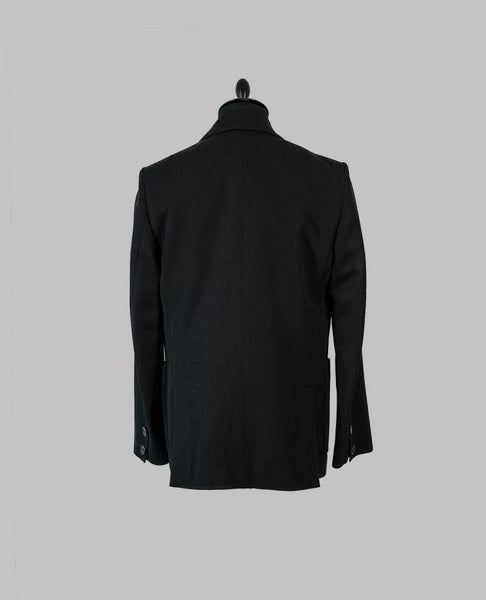 Single Button Jacket