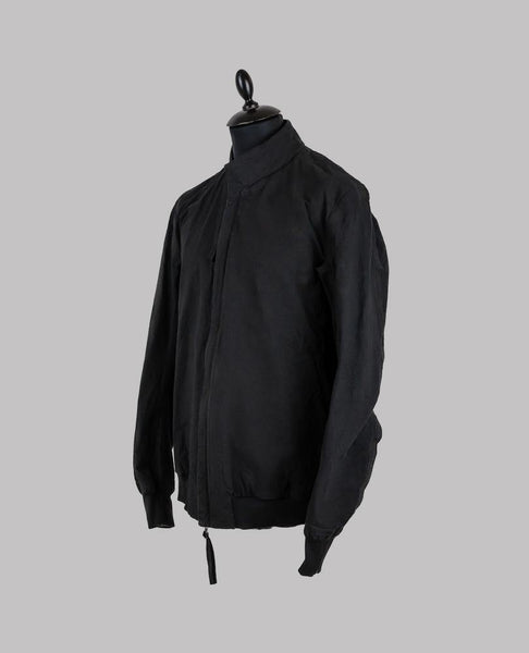 J3 Reversible Bomber Jacket