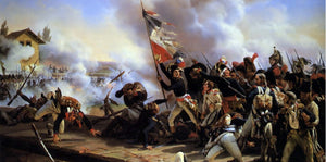 Seven Anti-French Coalitions – Part 1: The French Revolutionary Wars