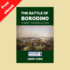 Battle of Borodino Free ebook | Napoleonic Impressions