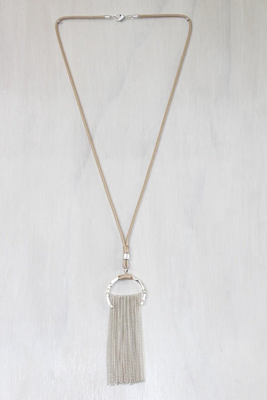 Sea Gypsy Necklace - Simply Special Invercargill