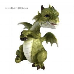 Green Dragon A