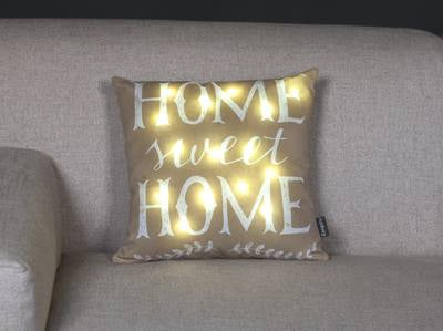 Home LED Cushion - Simply Special Invercargill