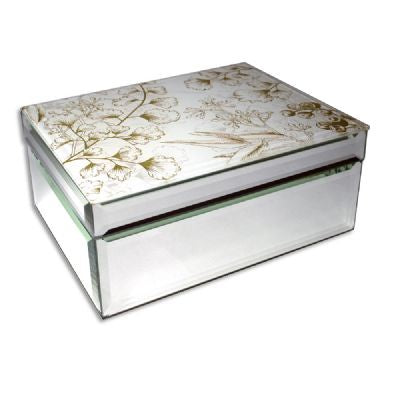 Tenderly Jewellery Box