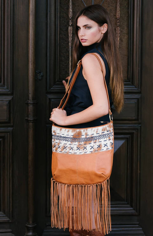Handcrafted Boho Bag – HUNGARY - Simply Special Invercargill
