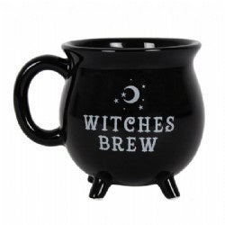 Witches Brew Cauldron Mug - Simply Special Invercargill