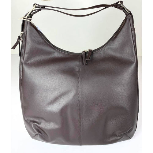 Backpack Handbag Brown Leather - Simply Special Invercargill