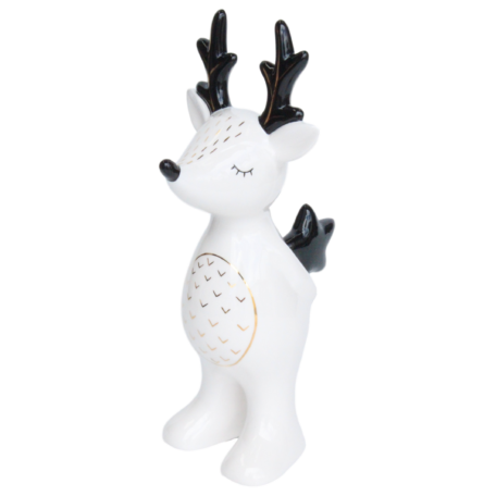 Porcelain Deer – Large