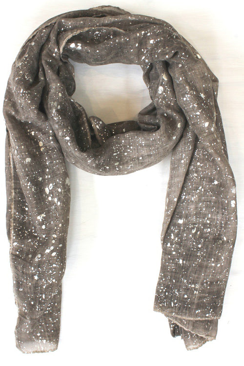 SOPHIE SPARKLE SCARF - Simply Special Invercargill