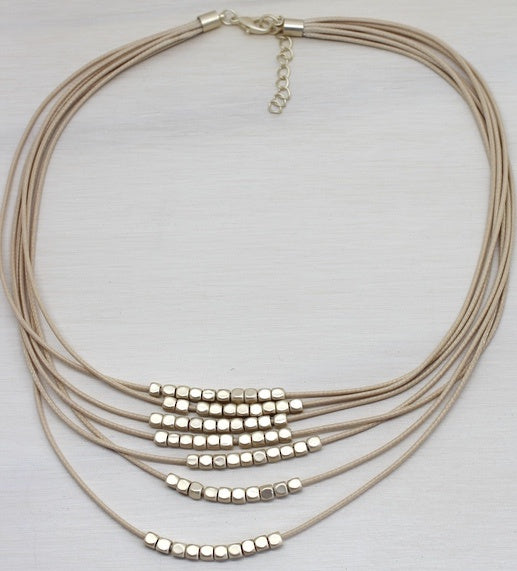 Regalia Necklace - Simply Special Invercargill