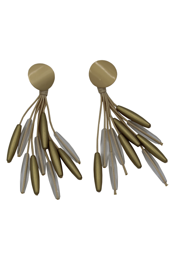 Gold Dust Earrings - Simply Special Invercargill