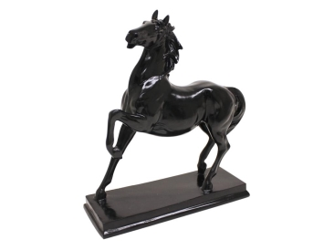 Horse on a Stand 32cm - Simply Special Invercargill