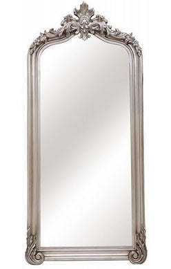 Standing Antique Gold Mirror - Simply Special Invercargill