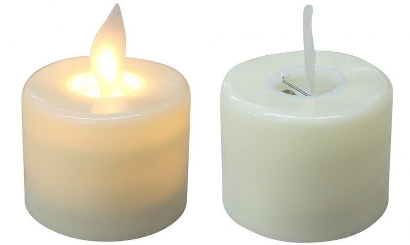 Flameless Tealight Candle - Simply Special Invercargill