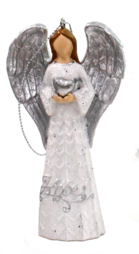 Tree Hanger Angel