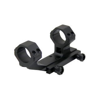 Rudolph Extended Aluminum Mount - 25mm