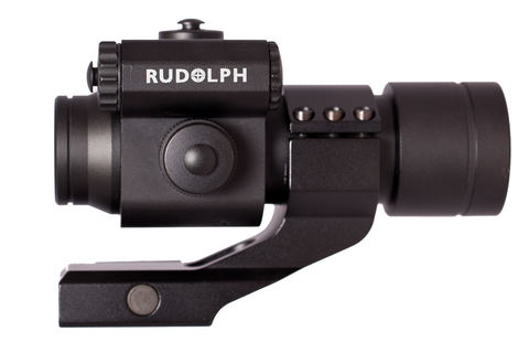 Rudolph 1x30mm Red Dot Patrol