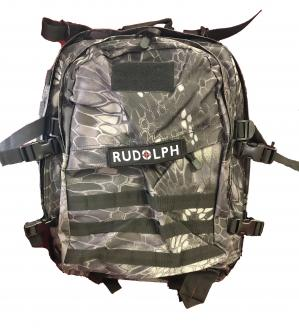 Rudolph Tactical Bag - Kryptek Raid