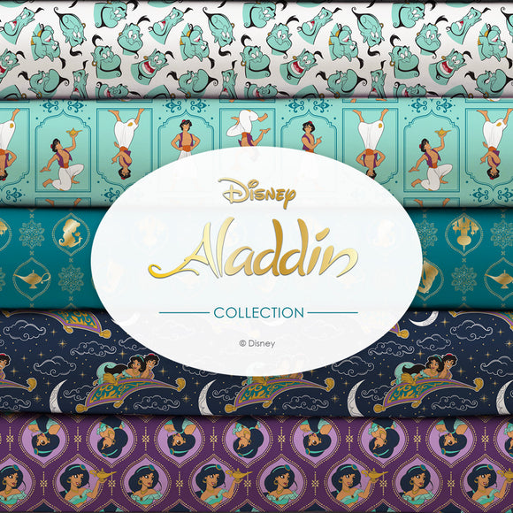 Aladdin Collection