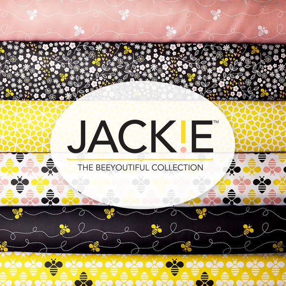 The BeeYoutiful Collection by JACK!E Studios