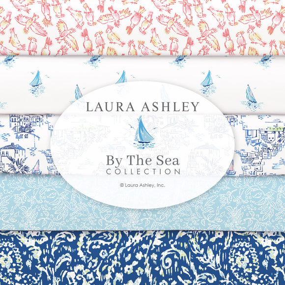 By the Sea by Laura Ashley