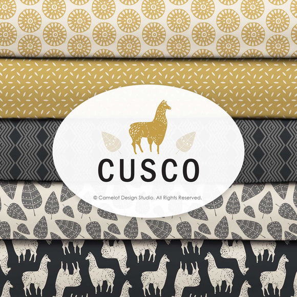 Cusco by Camelot Design Studio