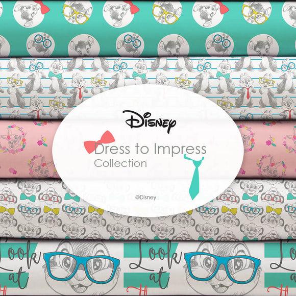 Disney Dress To Impress Collection