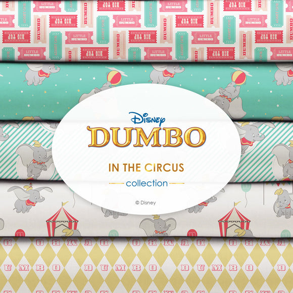 Dumbo In The Circus Collection