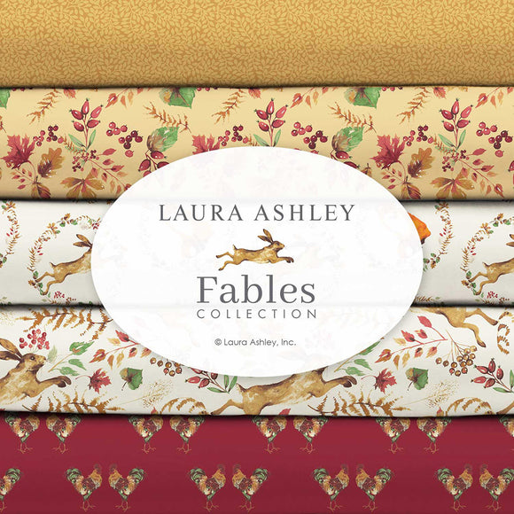 Fables Collection by Laura Ashley