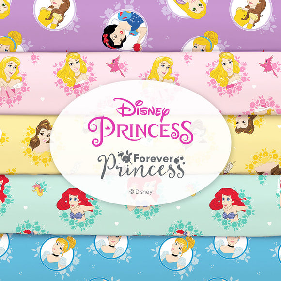 Disney Forever Princess Collection