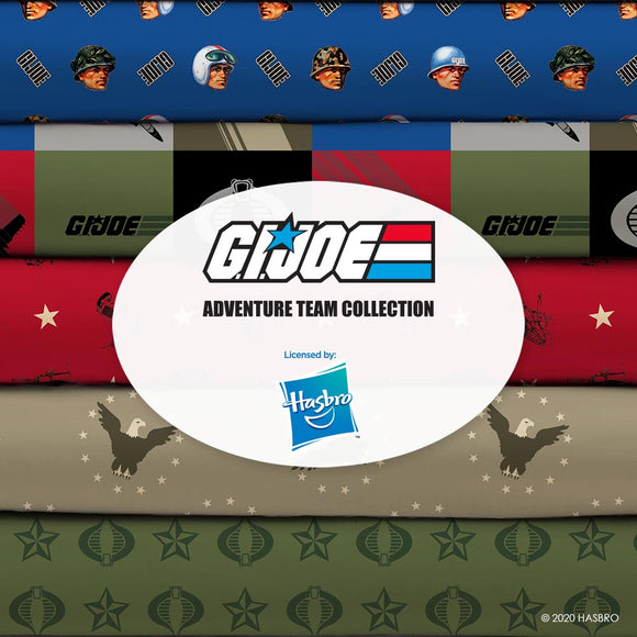 G.I. Joe Adventure Team Collection