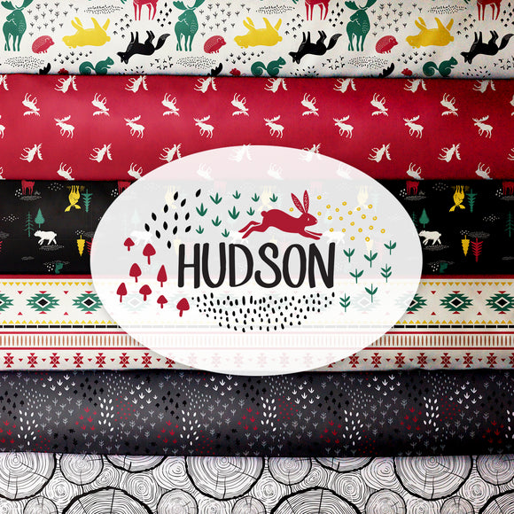 Hudson by Camelot Design Studio