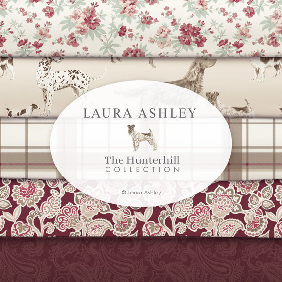 The Hunterhill Collection by Laura Ashley