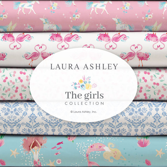 The Girls Collection by Laura Ashley