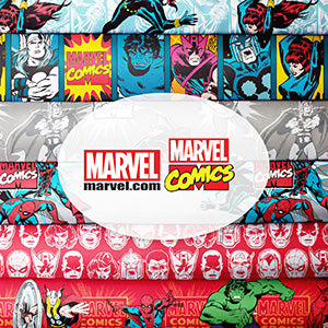 Marvel Comics by Marvel